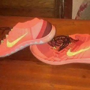 Nike Barefoot Ride 3.0